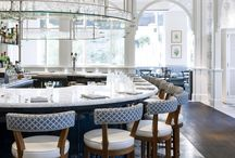 Restaurant/Bar design