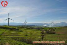Panorama / Foto Panoramiche della Calabria