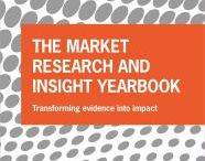The Market Research and Insight Yearbook / 'The Market Research & Insight Yearbook: Transforming Evidence into Impact' brings together for the first time an exclusive selection of case studies featuring the highest calibre examples of market research. Authored by MRS Patrons, Award Winners and Finalists of the MRS Annual Market Research Awards and other recommended MRS parties, the book illustrates the absolute best in contemporary practice.