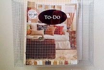 DIY- neat projects