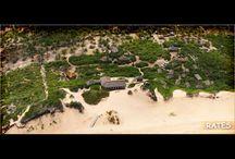 Mango Beach - Tofo / Eco Lodge