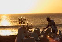 My wedding destination