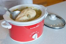 Slow Cooker Reviews / by Fix-It and Forget-It