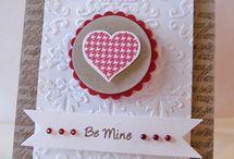 CARDS - Love