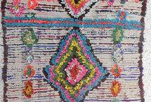 Colours/Fabrics