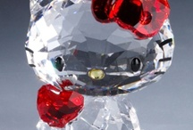 Everything Hello Kitty / by Shania Hazellief