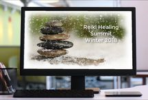 Reiki Events