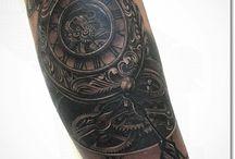 Tattoo Designs / Next Piece