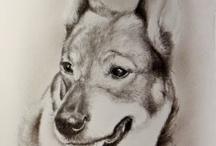 ART for FUN Drawings, paintings