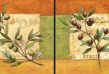 Imágenes: Frutas y vegetales