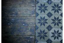 TILES, Flooring, Walls