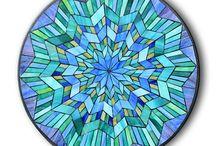 Mozaik şekil