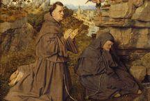 Jan van Eyck / Ян ван Эйк