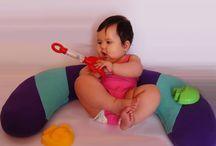TP Niños 2013 / Malla enteriza para beba de 6 meses