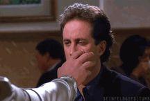 Seinfeld Moments
