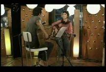 Músicas (Ana)