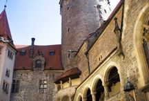 Central Moravia - Castles & Chateaux / Romantic retreats, tall fortifications, dark towers and beautiful parks. When visiting the castles and chateaux of Central Moravia, tourists really do feel as though they are in a fairy tale. www.central-moravia.cz