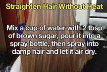 Hair tricks ❤