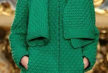 Pull, manteau, gilet, doudoune, écharpe