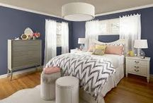 master bedroom / by Jen@ Health Happiness Hiccups