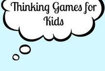 thinking games