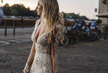 Vestidos de noiva - Tipos e Modelos