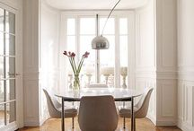 Great dining rooms
