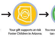 Arizona Foster Care Tax Credit