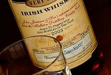 Irsku / Irish whiskey