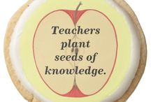 School - For Teachers / Find creative gift ideas and helpful products for teachers.