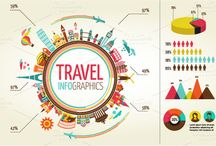 Graphic Design - Infographics