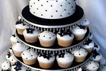 Cupcake Towers Whoa!!