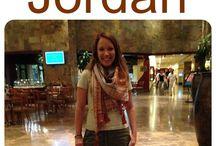 Let's Go to Jordan! / My favorite trip yet!