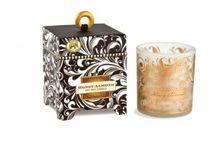 Es duftet bei LadyButler! / Die herrlich zarte und natürliche Duftkerzen von Michel Design Works