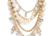 BM necklaces.  / by Terry Wilone