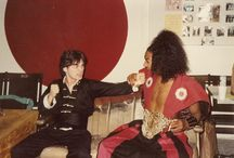 Rare The Last Dragon Photos