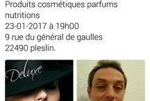 Anis naturE / cosmétiques parfums nutritions bio-naturel certifié ! disponible chez Anis naturE  06 85 78 60 32 anis.nature.bretagne@gmail.com