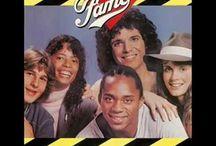 Songs from Fav TV Series