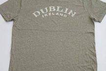 More T-shirts!
