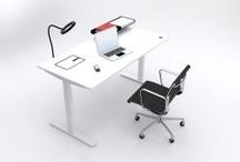 Arbetsbord by Horreds / Horreds arbetsbord