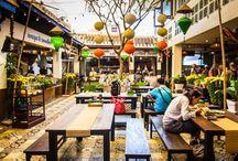 Vietnam ❤️ Food