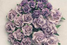 Flowers / Crafty goodness