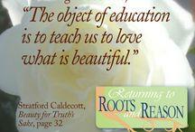 Parent Practicum / Quotes from Parent Practicums