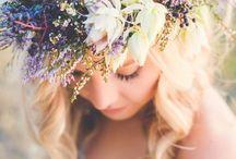 *~>Flower Crowns/Hippie Cuteness Overload!~x~