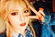 Hyuna ❤️