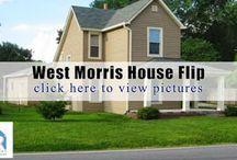 House Flip - Reodels