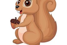 mókusok