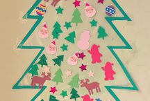 Winter, Christmas & Yule Crafts RFAK / A group board dedicated to Winter, Christmas, and Yule crafts.  No religious pins, they will be deleted.  To request an invite to this group board send an e-mail to raisingfairiesandknights@yahoo.com and tell me which board you want to join.