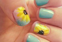 Nails / by Brooke Way