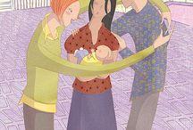 moms&children / puericultura